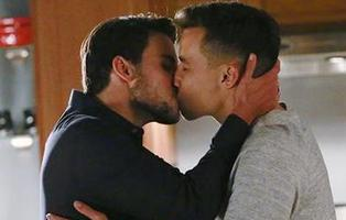 La televisión filipina censura un beso gay en 'How to Get Away With Murder'
