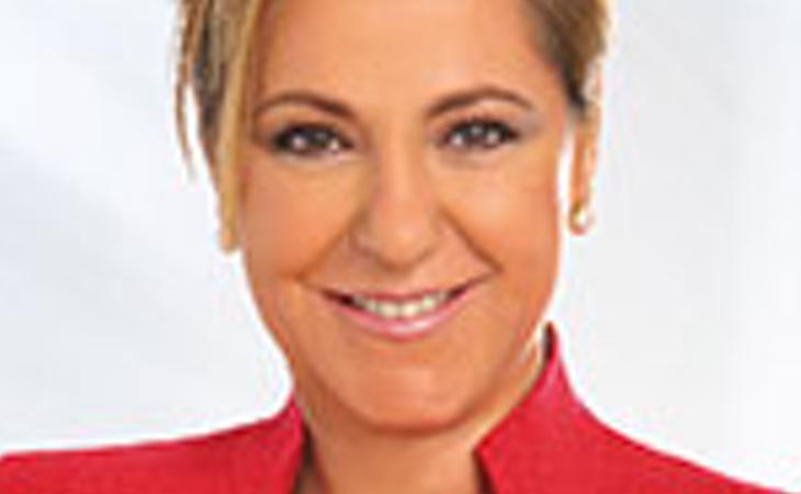 Rosa Valdeón, exvicepresidenta de Castilla y León