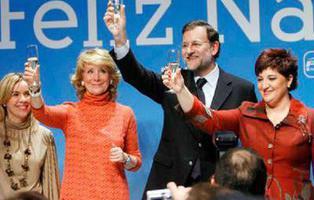 '¡Viva el vino!' 5 políticos del PP que fueron pillados con unas copas de más