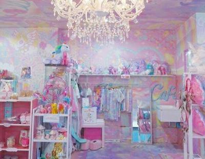 ¿Fan de los unicornios? Descubre la única cafetería del mundo dedicada a ellos