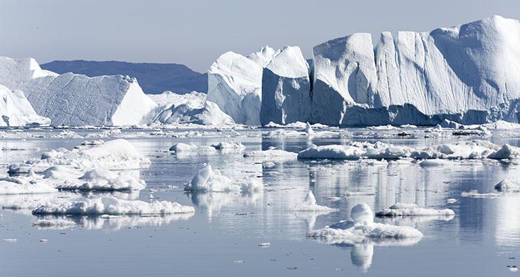Las temperaturas globales y la emisión mundial de gases continúan aumentando
