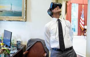 Qué dicen los médicos sobre los cascos de realidad virtual