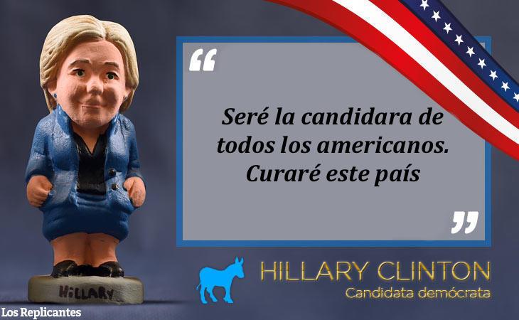 Hillary para todos