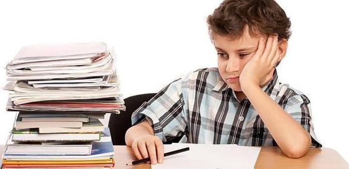 5 motivos a favor y en contra de los deberes de los niños ...