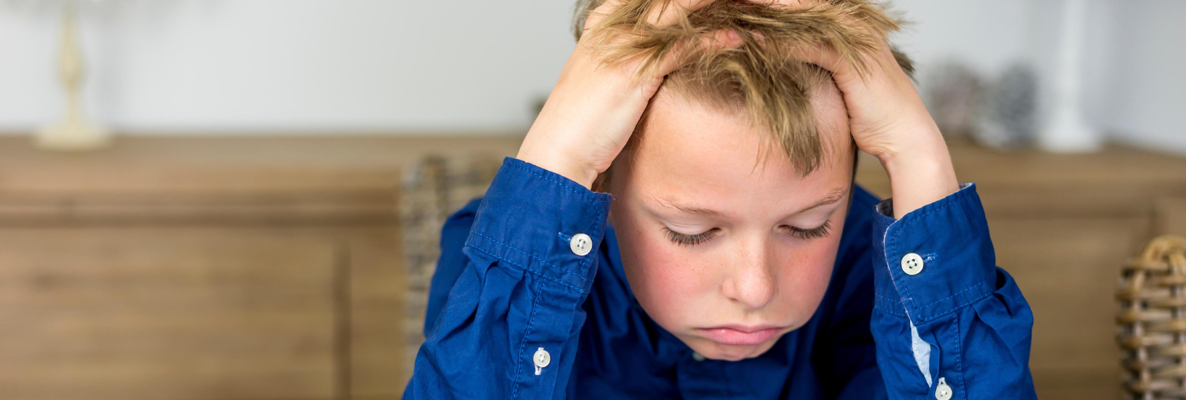 5 motivos a favor y en contra de los deberes de los niños
