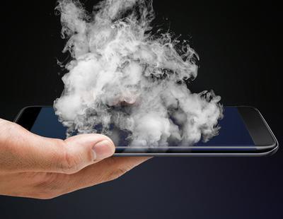 Samsung deja de fabricar el Galaxy Note 7 por provocar incendios
