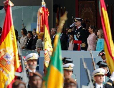 El polémico Día de la Hispanidad: los argumentos empleados en su contra