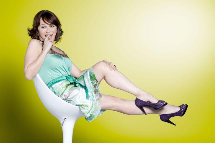 Personajes como Estela Reynolds revitalizaron la serie y la convirtieron en lo que es ahora