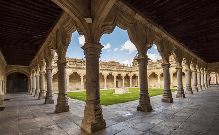 La Universidad de Salamanca lleva 28 años encargándose de la educación del cuerpo de policía