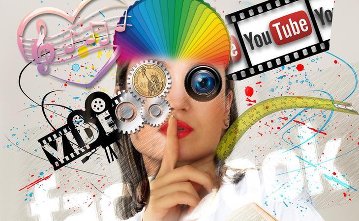 Los youtubers e influencers son los nuevos ídolos adolescentes
