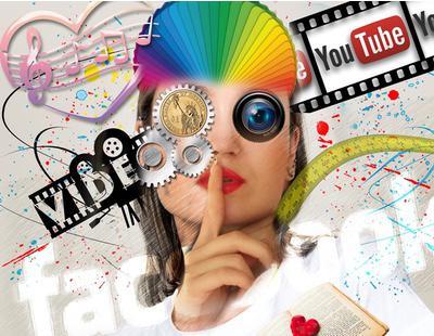 ¿Es bueno el ejemplo que dan los youtubers e influencers?