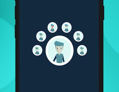 Five, una aplicación que te permite enviar mensajes en lenguaje de signos