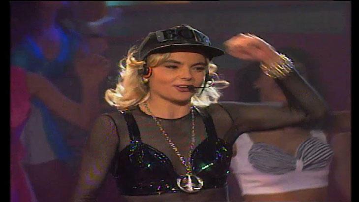 El 'LetiRap' fue el hit de Leticia Sabater
