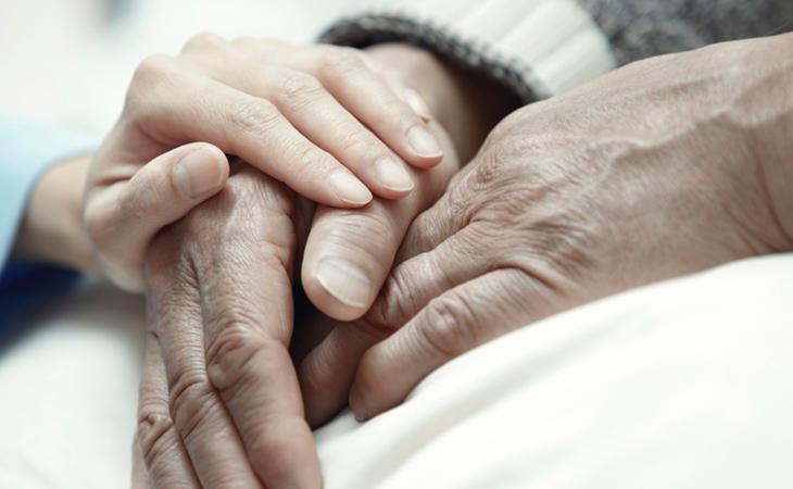 La eutanasia está regulada en Holanda desde 2002