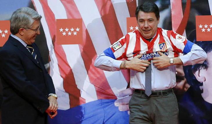 Con 45 millones de euros, el Atlético de Madrid lidera el ránking de deudores a Hacienda