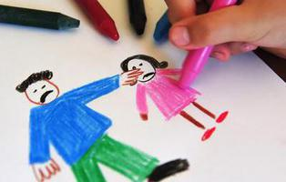 Los dibujos de una menor ayudan a sus padres a descubrir que sufría abusos sexuales