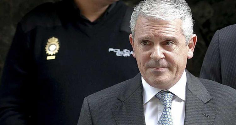Pablo Crespo, hombre de confianza de Correa