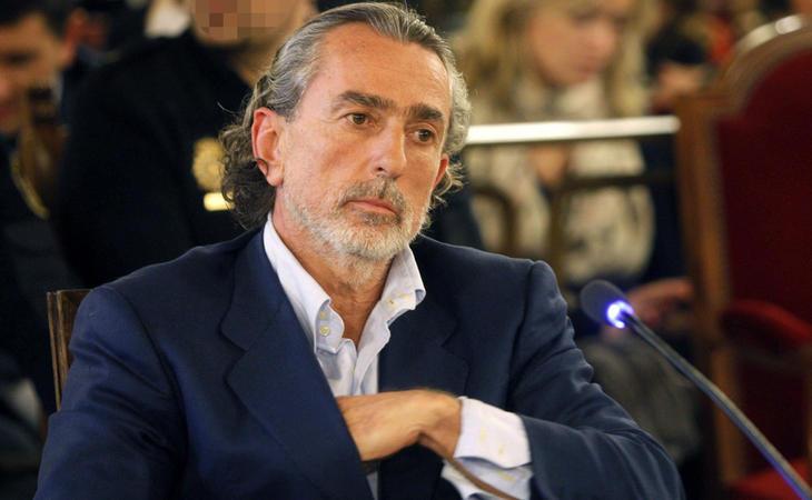 Francisco Correa, el cabecilla de la trama
