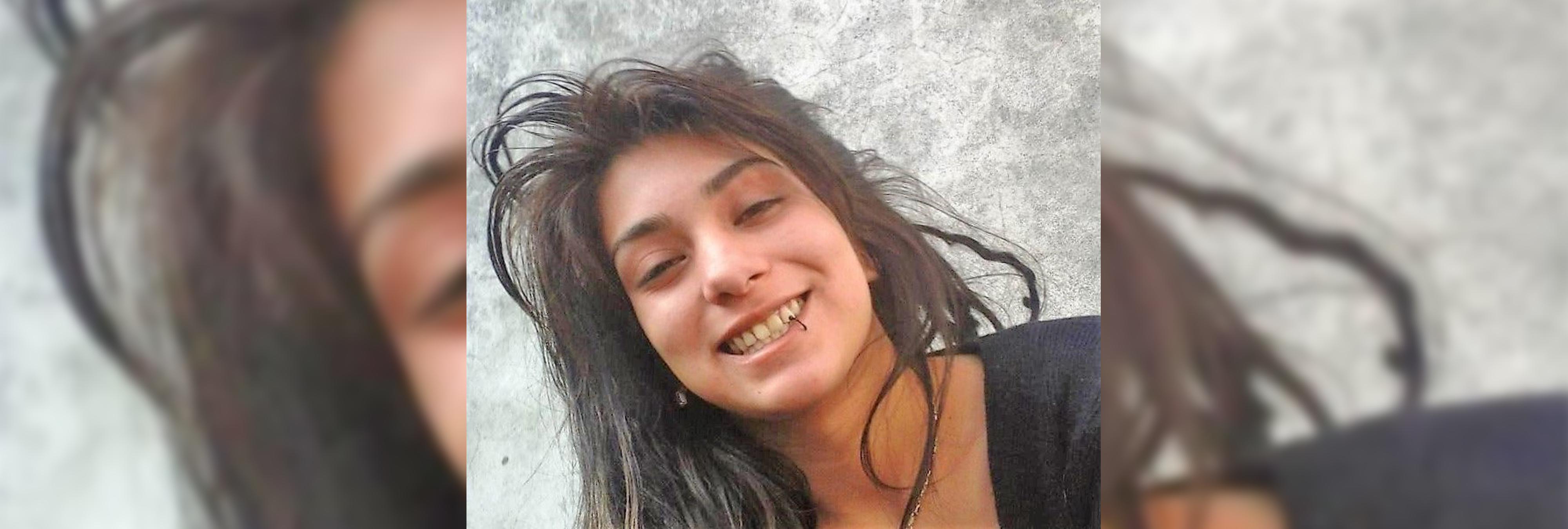 Chica de marruecos sola en cama nihad arafat - 5 4