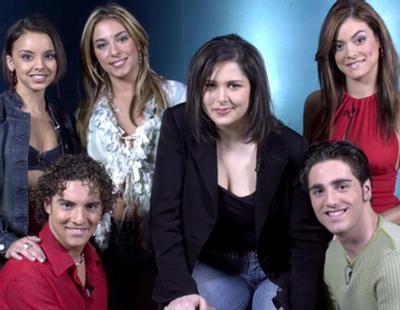 Aquellos maravillosos 2000: los mejores estilismos de 'Operación Triunfo 1'