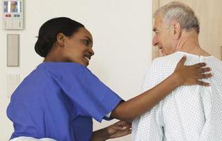 La contundente respuesta de una enfermera ante el menosprecio de su profesión