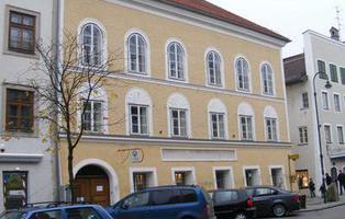 La casa donde nació Hitler será demolida