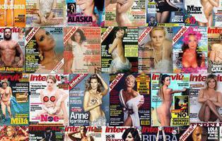 40 años de portadas de Interviú: cómo ha cambiado la icónica revista