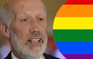 Una Iglesia del Irlanda expulsa a un político por votar a favor del matrimonio gay