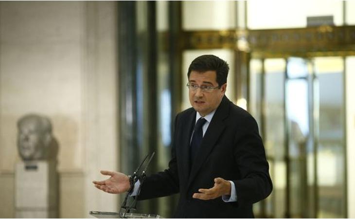 El portavoz del PSOE en el Senado, Óscar López, así lo ha anunciado