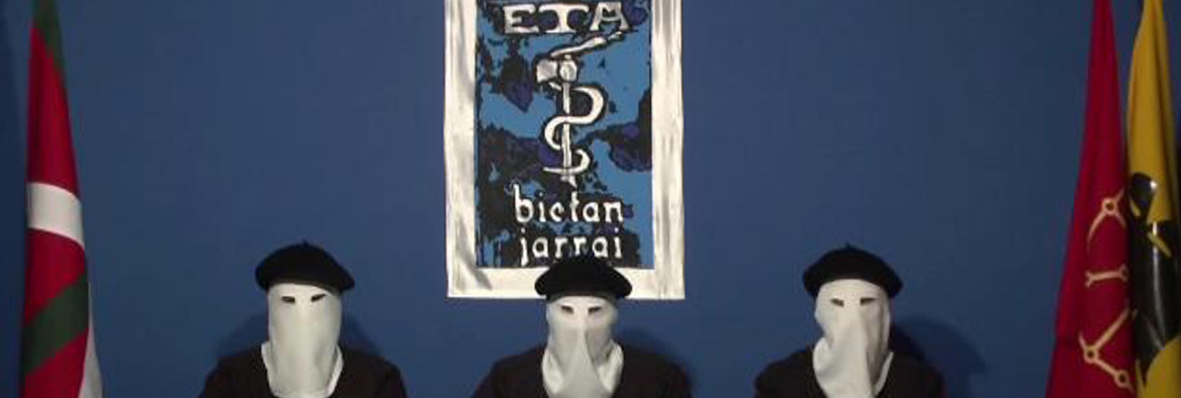 Cinco años sin ETA: lo que ha cambiado en España