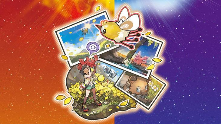 'el Pokévisor' recordará al videojuego 'Pokémon Snap'