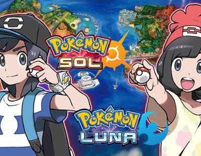 Las mejores novedades de 'Pokémon Sol' y 'Pokémon Luna'