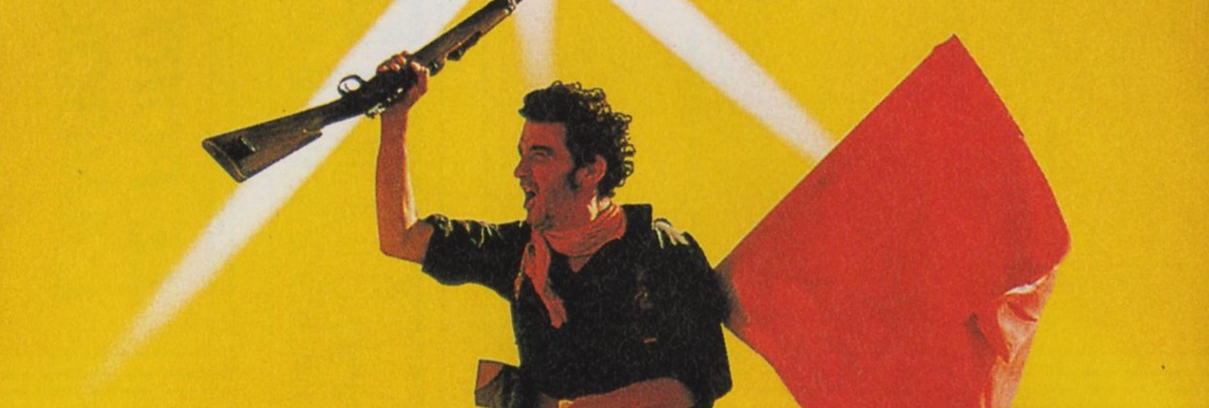 Debería haber más películas de la Guerra Civil en el cine español
