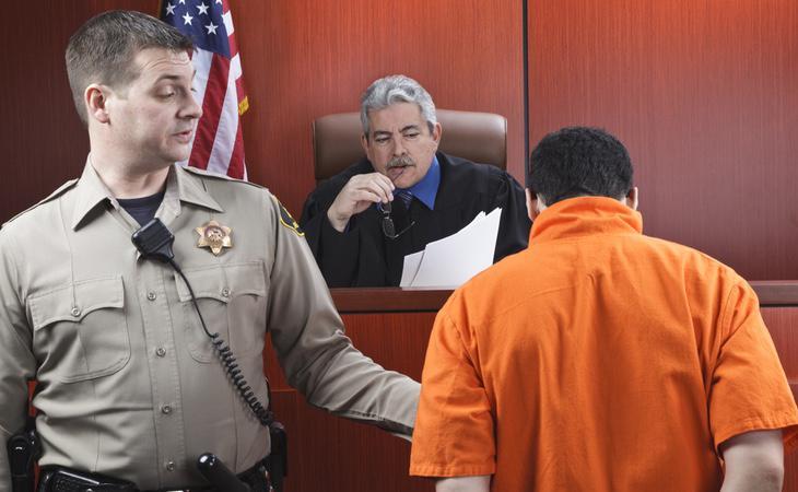 El acusado nunca mostró arrepentimiento o culpa