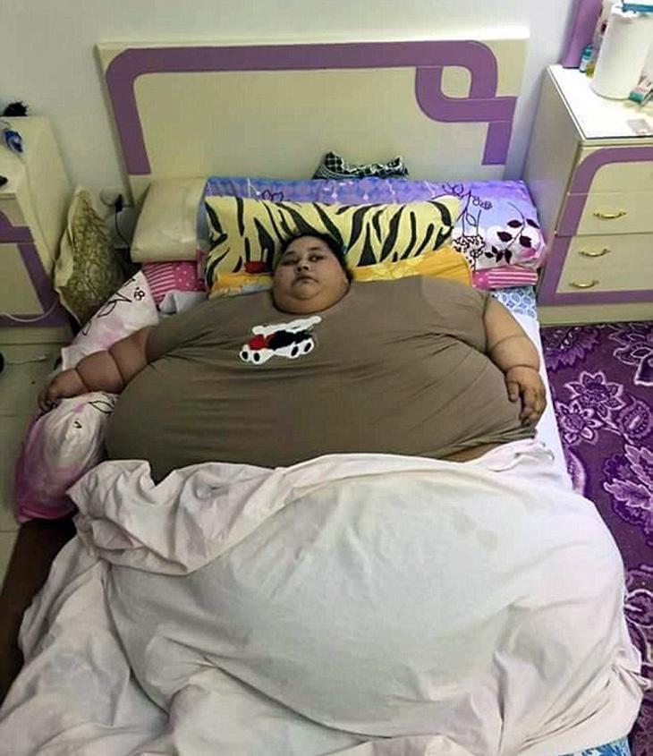 La familia de la joven solicita en una carta ayuda al presidente de Egipto