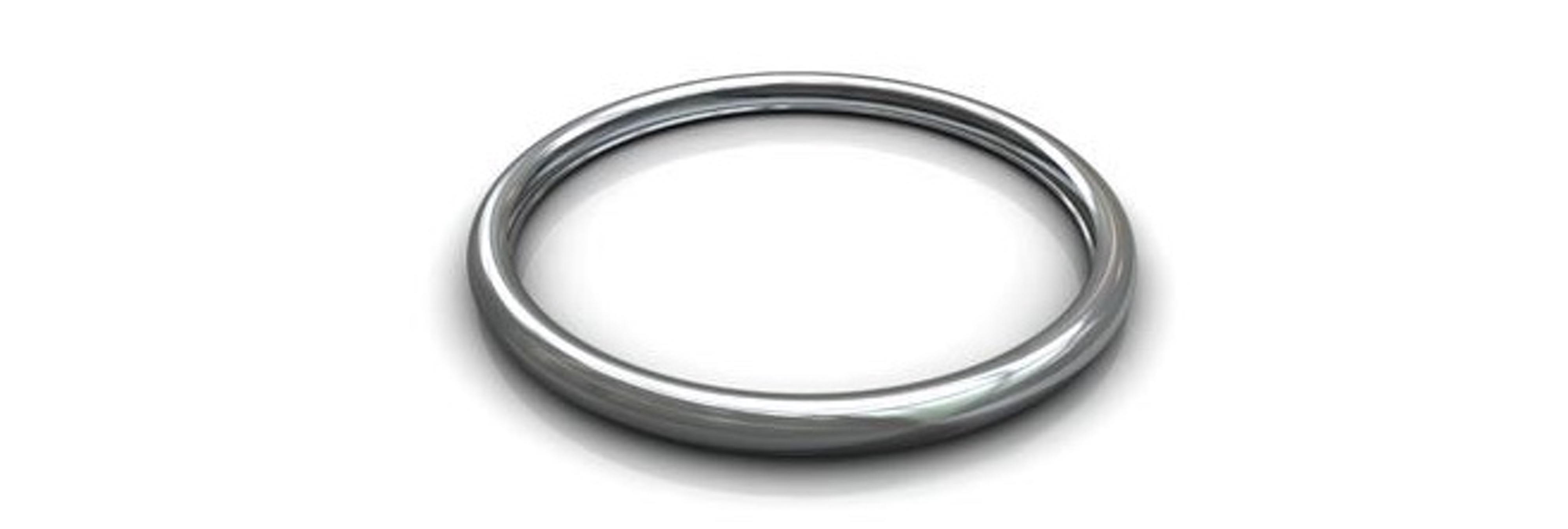 Se le queda atascado un anillo para el pene y el proceso de quitárselo es aterrador