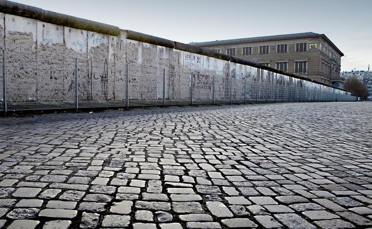 La Guerra Fría parece que aún guarda consecuencias en Alemania