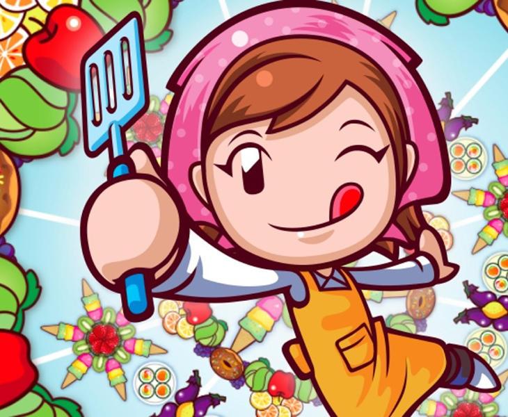 Juegos de cocina, dirigidos al público femenino