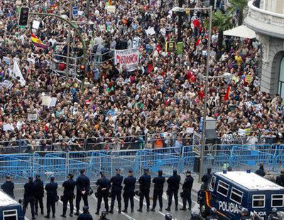 Felipe González, contigo empezó todo: se abre la nueva ola de protestas en toda España