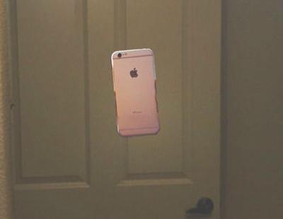 Si tienes cariño a tu teléfono mejor no te apuntes a la nueva moda en selfies