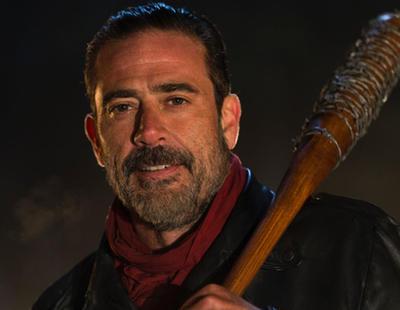 Se filtra el asesinato alternativo de otro personaje de 'The Walking Dead'