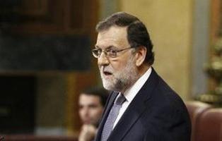 Rajoy se someterá a la investidura y tratará de formar Gobierno