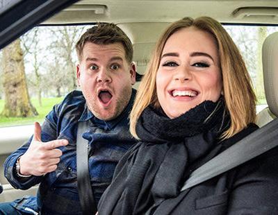Los mejores momentos de 'Carpool Karaoke' con James Corden