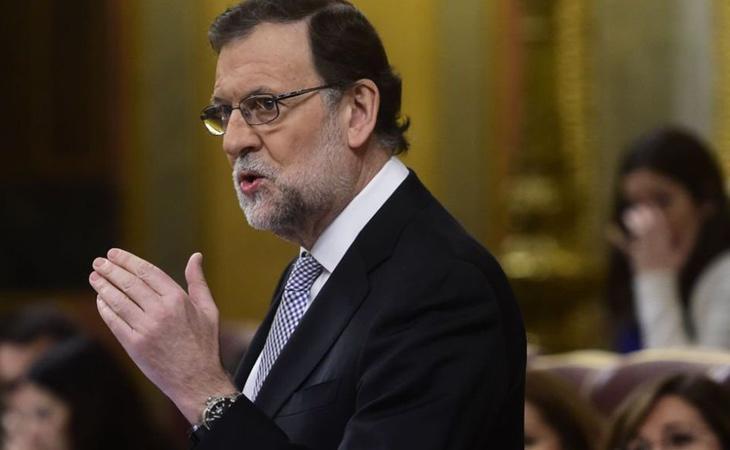 Rajoy será previsiblemente Presidente al final de esta semana