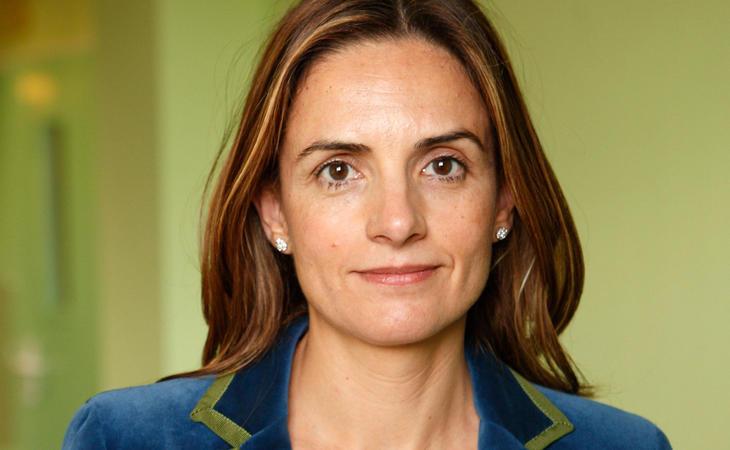 Susana Sumelzo formó parte de la Ejecutiva de Sánchez