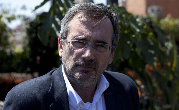 Manuel Cruz Rodríguez, fichaje para el PSC