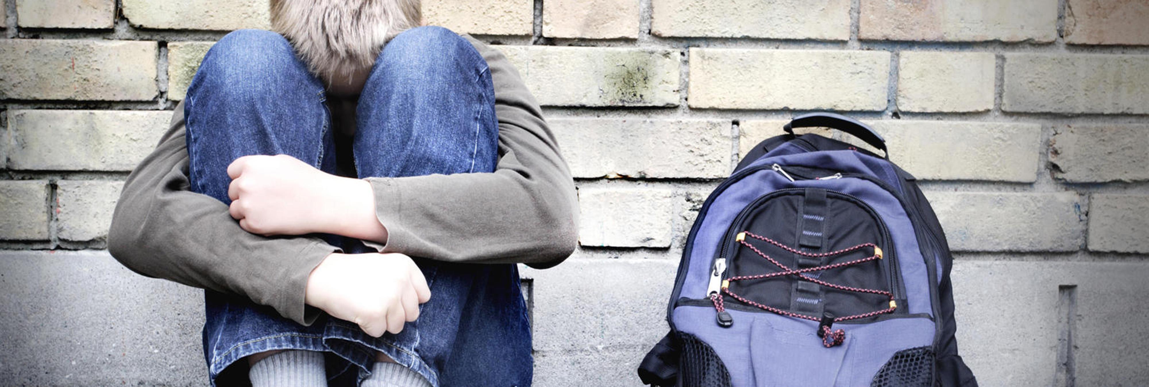 Bullying, la lacra de nuestros colegios
