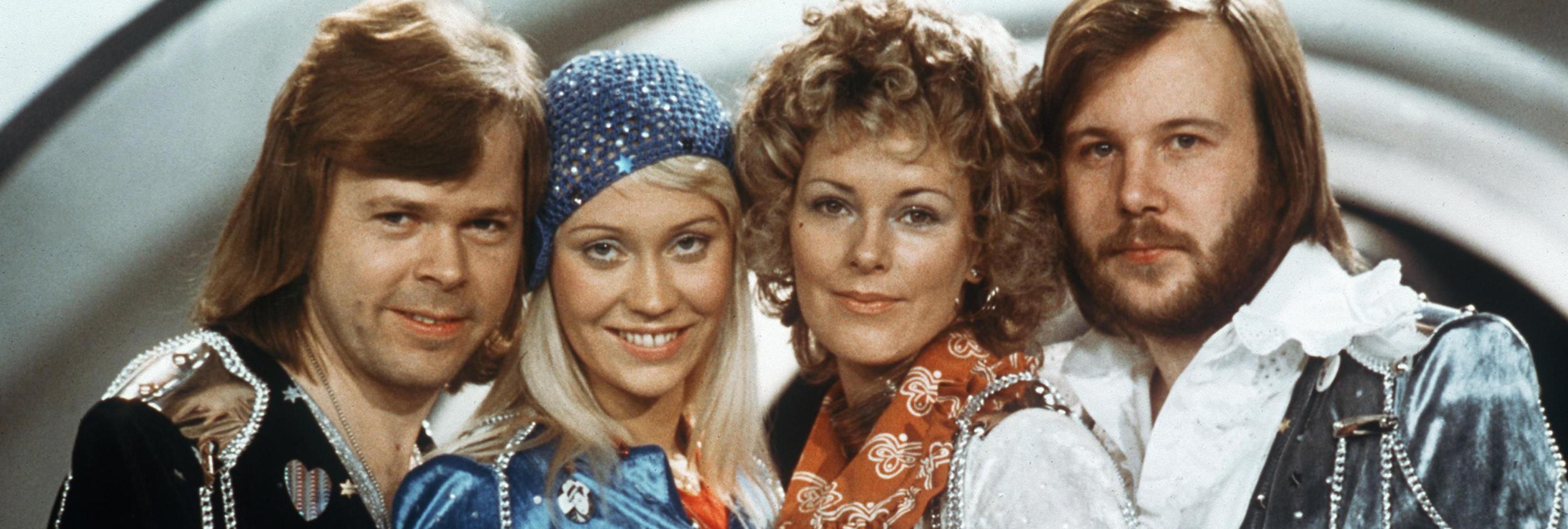 ABBA regresa a los escenarios en 2018