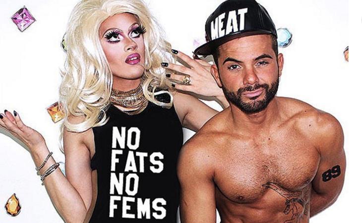 Hay gays que interiorizan la homofobia