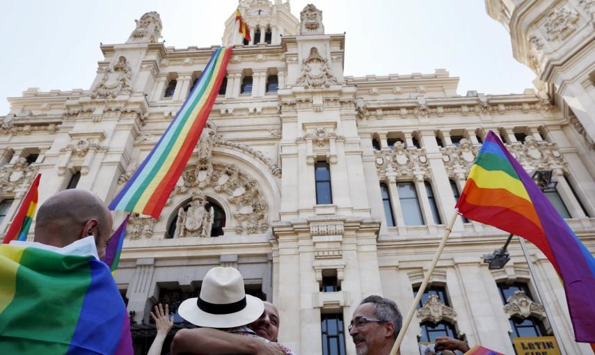 Los ayuntamientos del cambio apuestan por la igualdad